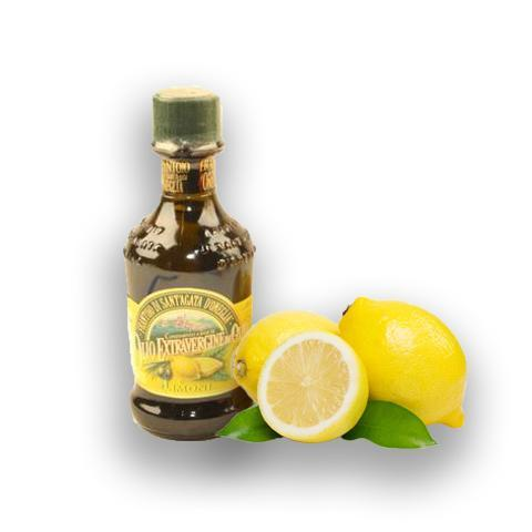 Frantoio Di Sant'Agata D'Oneglia Extra Virgin Olive Oil with Lemon