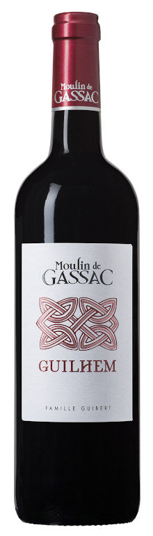 Moulin de Gassac Guilhem Red
