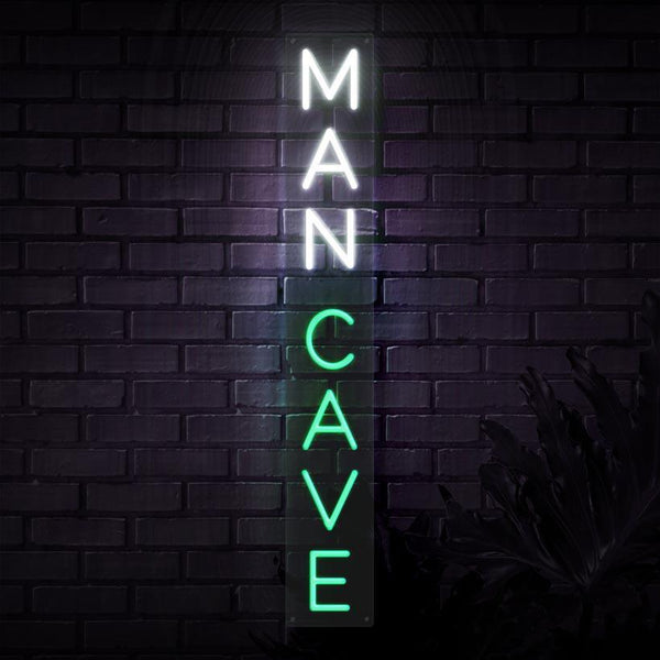 Man Cave Neon Sign