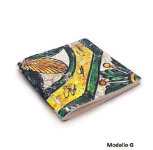 Upload the image to the Gallery viewer, Hand_bound_hand_done_bind