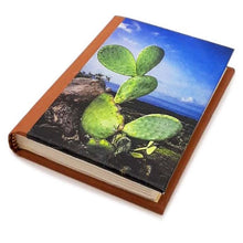 """Upload the image to the Gallery viewer, """"Prickly Pear"""" Diary"""