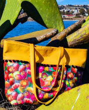 "Upload the image to the Gallery viewer, ""Opuntia"" Bag"