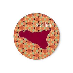 Sicily - Magnet - 20% DISCOUNT -