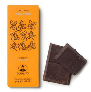 Orange Chocolate 50 gr