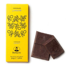 Upload the image to the Gallery viewer, Lemon Chocolate 50 gr