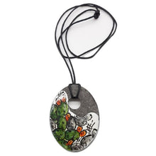 Upload the image to the Gallery Viewer, Lava Stone Pendant