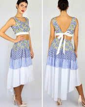 Upload the image to the Gallery viewer, Majolica Skirt