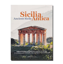 Upload the image to the Gallery viewer, books_ancient_sicily_archeology