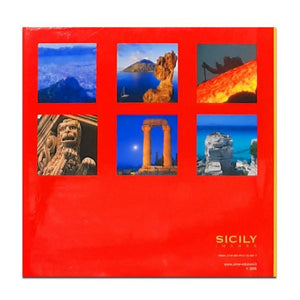 Sicily - The heart of the Mediterranean -