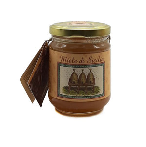 Dill Honey 250 gr - 10% DISCOUNT -