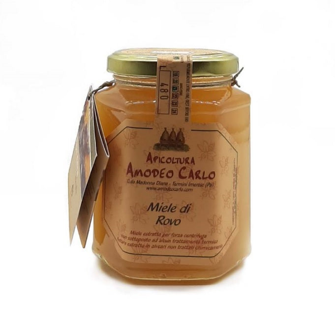 miele_di_rovo_bramble_honey_slow_food_ape_nera_sicula