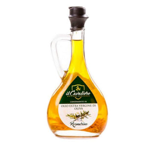 Rosemary Flavored Extra Virgin Oil - 100 ml