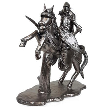 Upload the image to the Gallery viewer, Paladin on Horseback