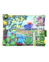 """Upload the image to the Gallery viewer, """"Sicily"""" clutch"""