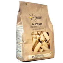 Upload the image to the Gallery viewer, Sicilian Durum Wheat Rigatoni - gr 500 - 30% DISCOUNT -