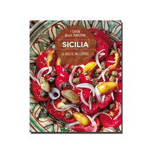 Upload the image to the Gallery viewer, kitchen_book_recipe_food_sicily