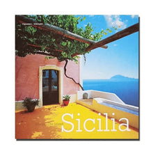 Upload the image to the Gallery viewer, sicilia_sicily_book_mare_vacanza