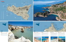 Upload the image to the Gallery viewer, Beaches in Sicily - Beaches of Sicily