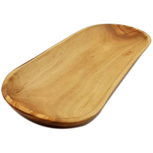 Tray in Olive Wood ~ 25 cm (± 2 cm)
