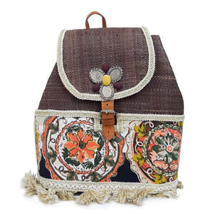 Sicilian Backpack - 10% DISCOUNT -