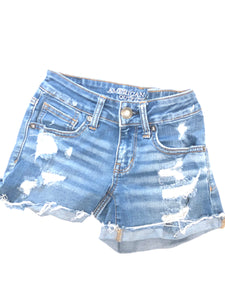 American Eagle Denim Shorts Women's 2