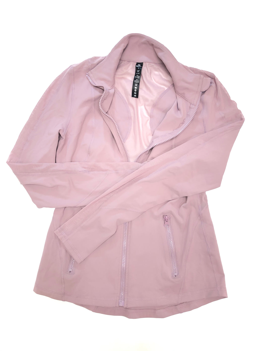 90 Degrees Athletic Jacket Women's S
