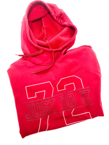 Nike Hooded Sweatshirt Women's S