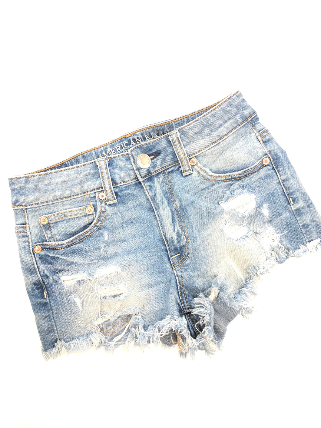 American Eagle Shorts Women's 0