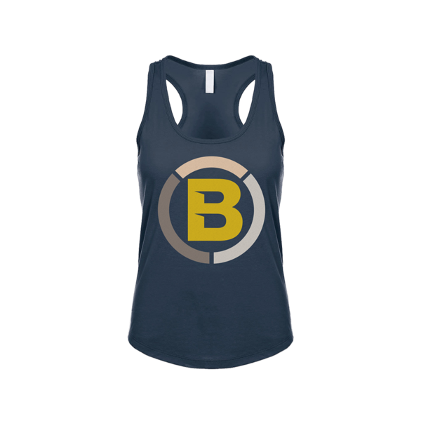 Blonyx Series 11 Tank - VINTAGE NAVY