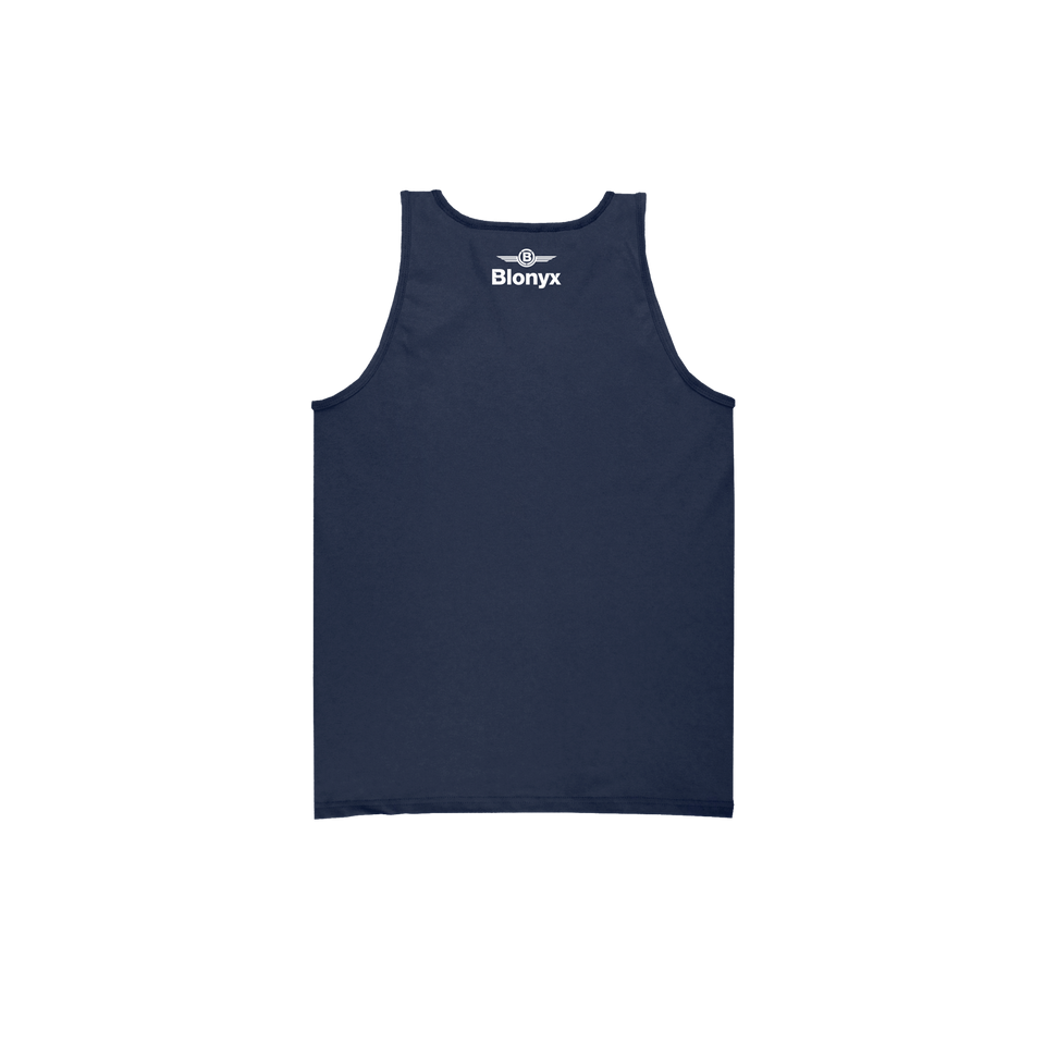 Blonyx Series 13 Anvil Tank - NAVY