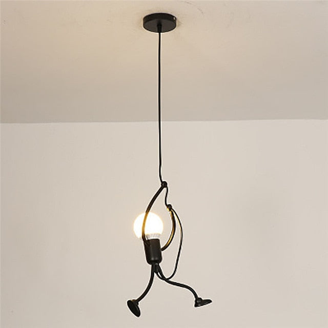 Modern Charming Hanging Chandelier