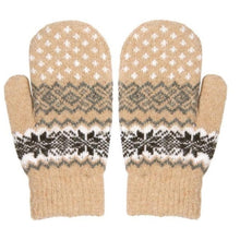 Load image into Gallery viewer, Fashion Winter Keep Warm Mittens Amazing