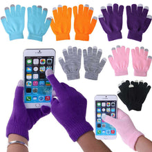 Load image into Gallery viewer, Winter Warm Gloves Hand Warmer for Touch Screen