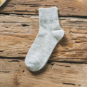 Hot Sale ! Fashion Spring autumn winter Warm Women Short Sock