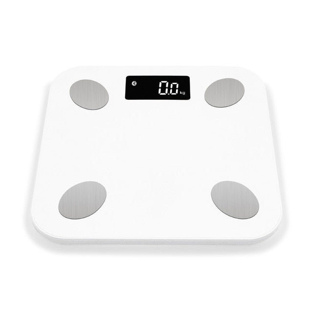 SDARISB Bluetooth scales floor Body Weight