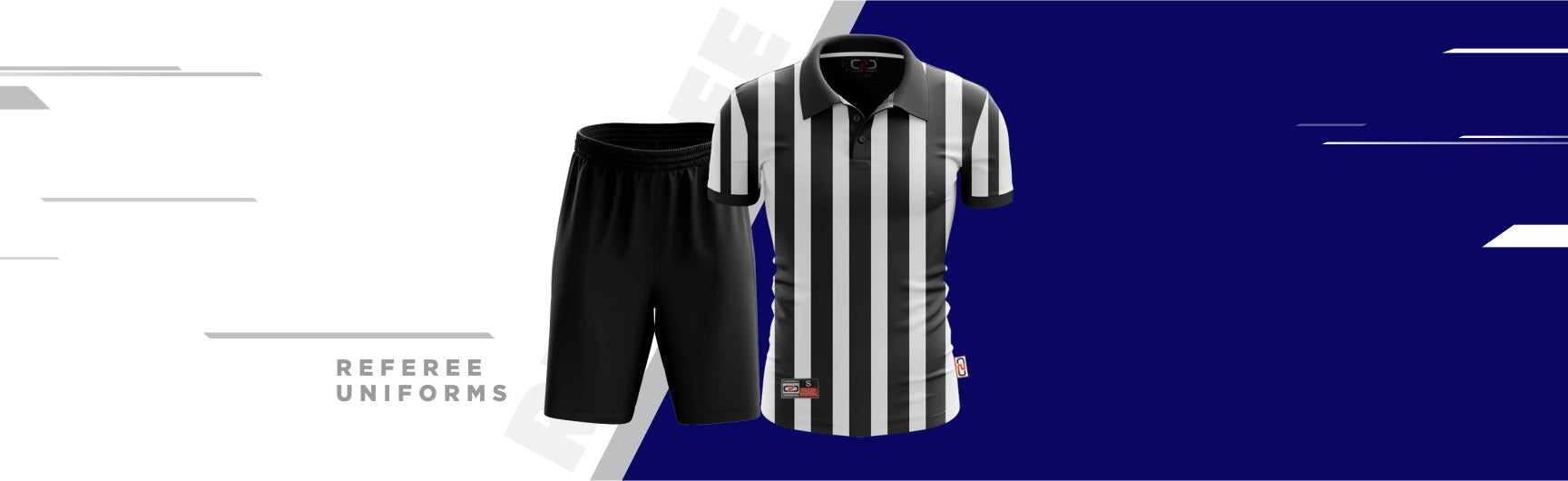 Referee Uniforms