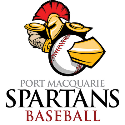 Port Macquarie Spartans Baseball