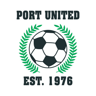 Port United FC