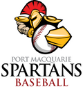 Port Spartans Baseball Numbers