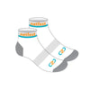 NetFest Ankle Socks