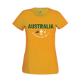 VNWC2019 AUS Gold Country Tee Kids