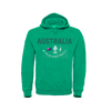 VNWC2019 AUS Green Country Hoodie Unisex