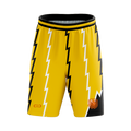 C2C 2021 DYO LIGHTNING Core Basketball Shorts