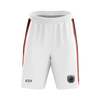 C2C 2021 DYO Core College Cardinal Basketball Shorts