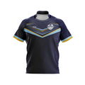 C2C DYO Rugby Jersey 3