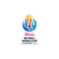 VNWC2019 Logo Pin Events Netball World Cup