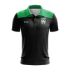 Port United High Performance Coach Polo