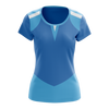 Sharni Layton DYO Warmup Shirt 09