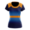 Sharni Layton DYO Warmup Shirt 10