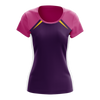 Sharni Layton DYO Warmup Shirt 03